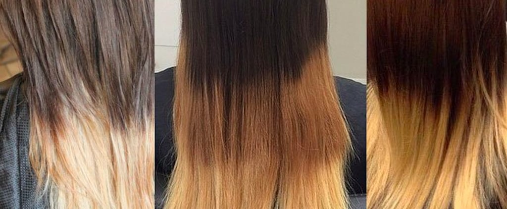 "The Internet Turned Donald Trump's ""Bad Hombres"" Comment Into a Hilarious Ombré Hair Meme"