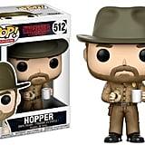 Funko POP! Stranger Things Hopper