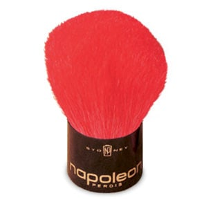 Sexed Up Napoleon Perdis Bronzing Brush