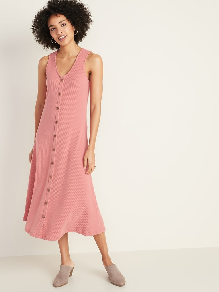 Best Spring Dresses at Old Navy