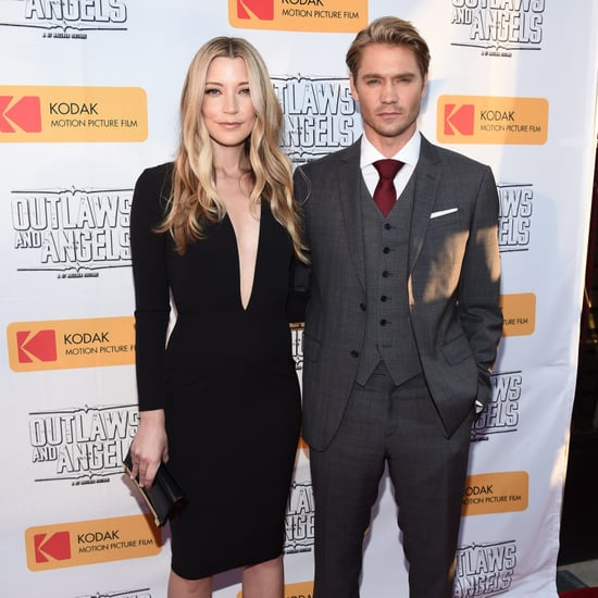 Chad Michael Murray and Wife Expecting Second Child 2016