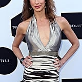Alysia Reiner in Real Life