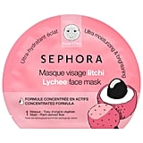 Sephora Collection Lychee Face Mask
