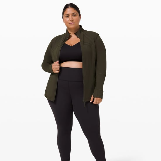 Lululemon Extended Sizes