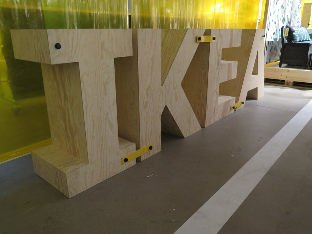 Signs You're Obsessed With Ikea