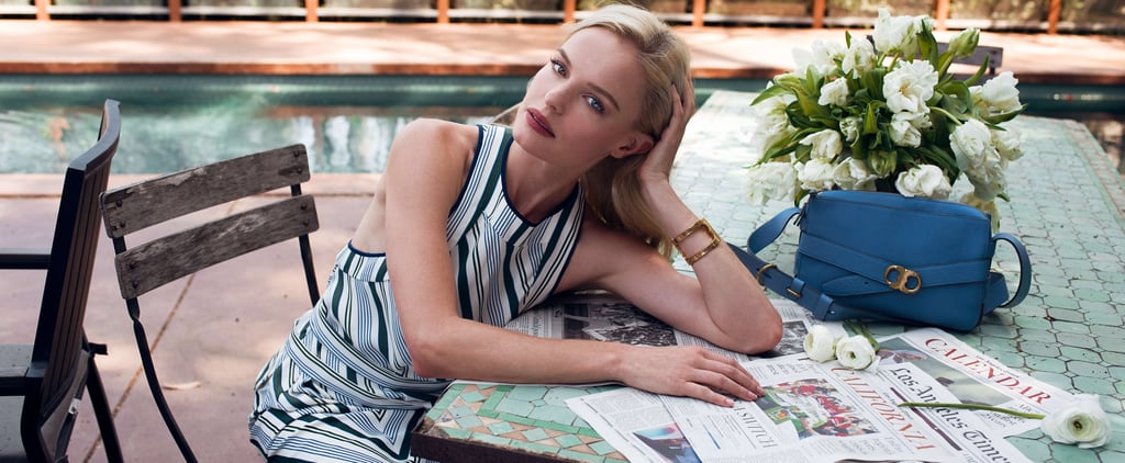 Kate Bosworth Isn't the Only 1 With Tory Burch's New It Bag —It's Everywhere