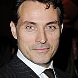 Rufus Sewell posed at the BIFAs.