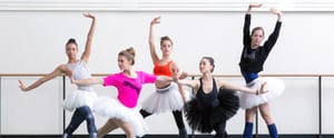 Puma and New York City Ballet Team Up For Official Offstage Activewear