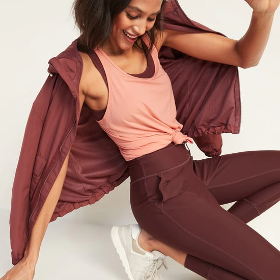 Best Old Navy Go-Dry Workout Clothes For Women