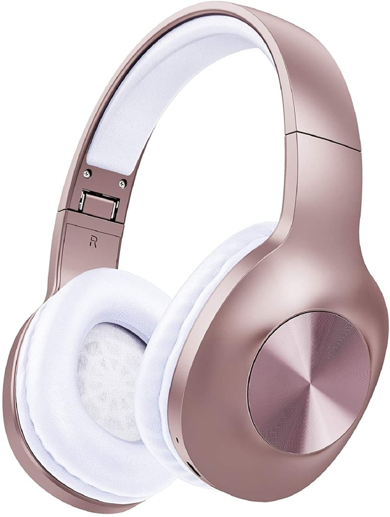 Wireless Over-the-Ear Headphones