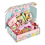 Hello Kitty Sanrio Mystery Snack Box