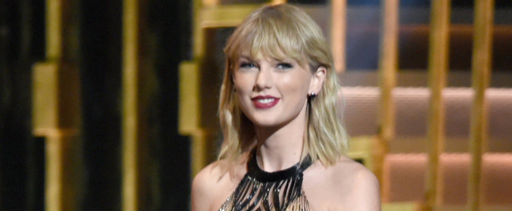Taylor Swift Hosted a Surprise Listening Party For Fans — at Her House!