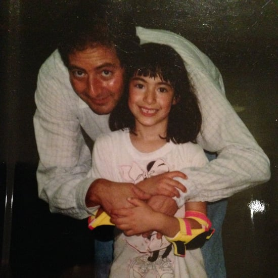How My Father Taught Us Self-Confidence