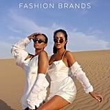Best Affordable Fashion Brands 2019