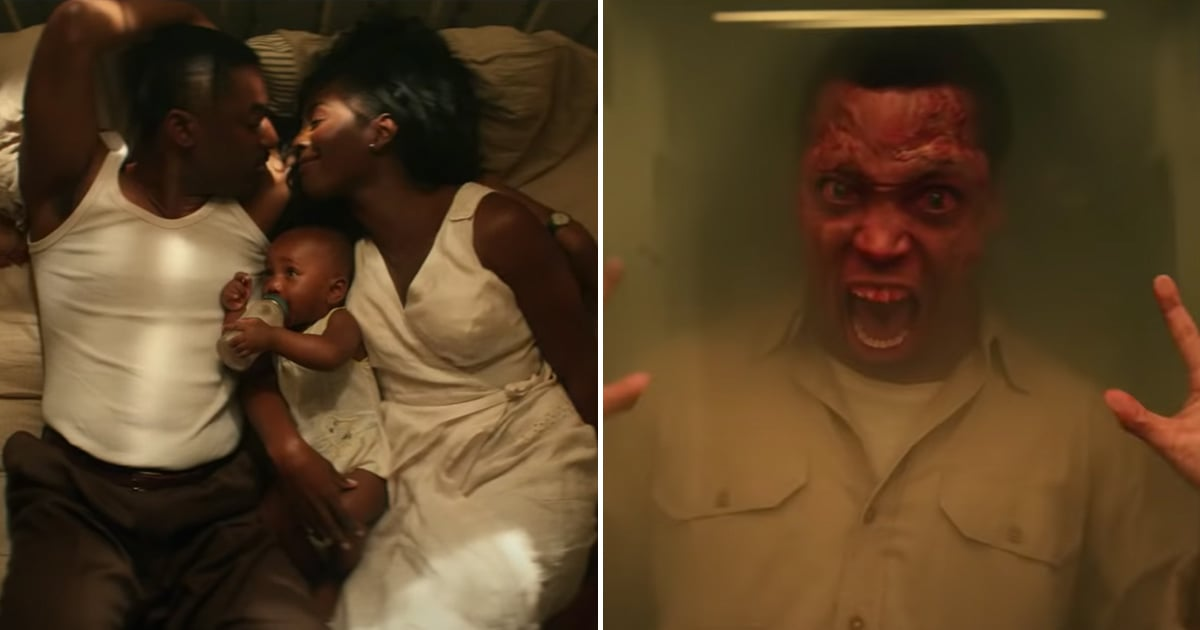 The Teaser For Amazon Prime Video's New Series, THEM, Is What Nightmares  Are Made Of | Google News Post