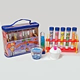 Be Amazing Toys Lab-in-a-Bag Test Tube Wonders ($20)