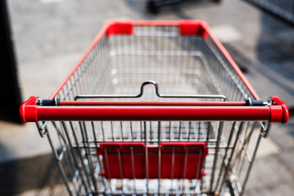 Make Your Cart Reflect Your Plate