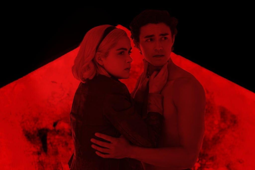 Chilling Adventures of Sabrina Part 3 Pictures