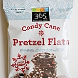 365 Candy Cane Pretzel Flats Dark Chocolate