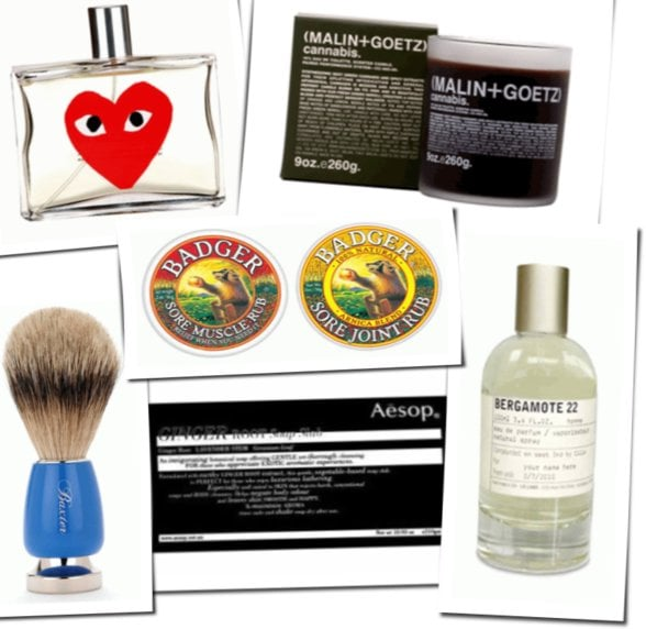Valentine's Gift Guide: Grooming Products For Him