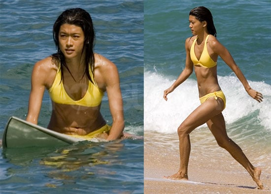 Your place Grace park pussy very valuable