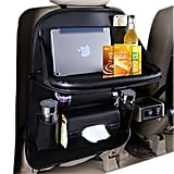 HeyLove Car Seat Protector and Back Seat Organizer