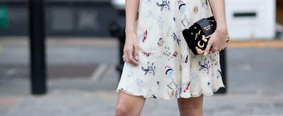 5 Ways to Make a Floral Dress Your Sexiest Outfit Option