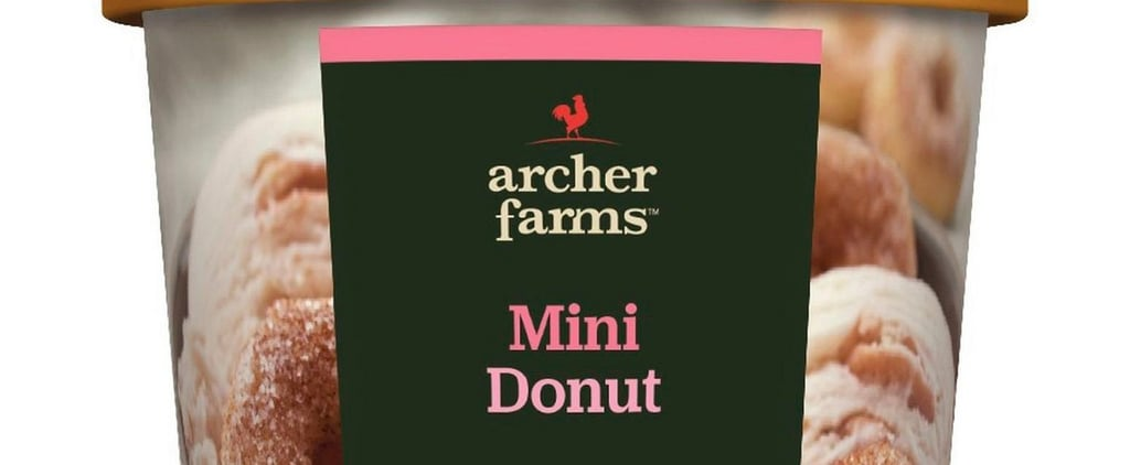 Archer Farms High-Protein Ice Cream From Target 2018