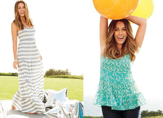 See What Lauren Conrad's Cooked Up For Her LC Lauren Conrad For Kohls Collection: The Look Book