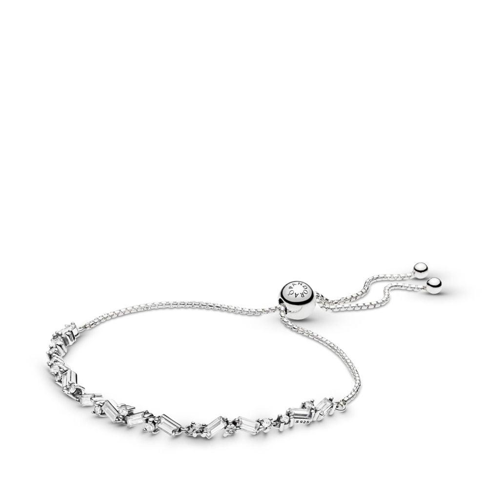 Pandora Glacial Beauty Bracelet