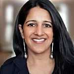Author picture of Renee Jain
