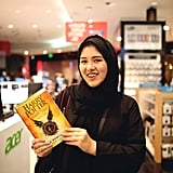 Harry Potter and the Cursed Child Book Launch Dubai