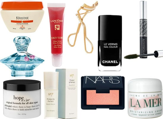 The Top Ten Cult Beauty Products of the Decade