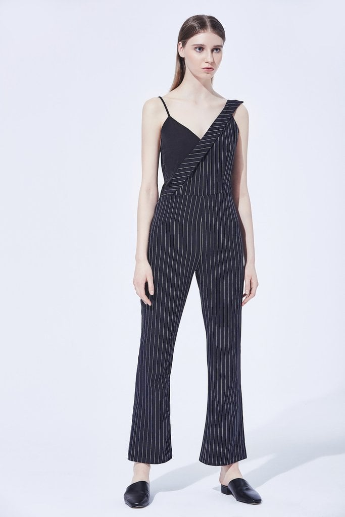 Two Feathers Jumpsuit