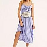 Phoenix Midi Dress