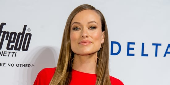 Olivia Wilde Sneakily Reveals Baby's Sex While Bashing Trump On Twitter