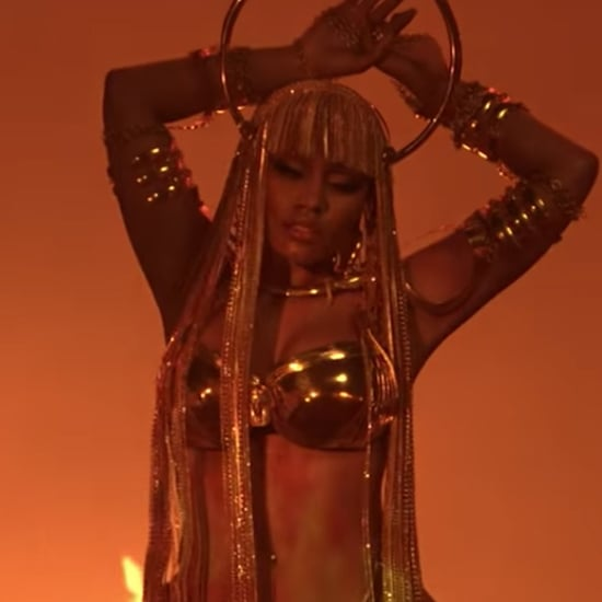 Sexiest Music Video GIFs by Female Rappers 2018