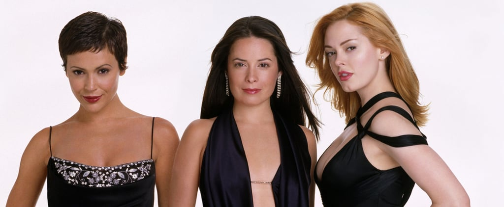 How the Original Cast of Charmed REALLY Feels About the Reboot