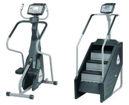Steppin Out Pros And Cons Of The Stair Climber