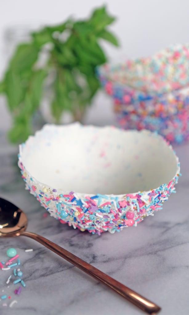 Sprinkle Bowl
