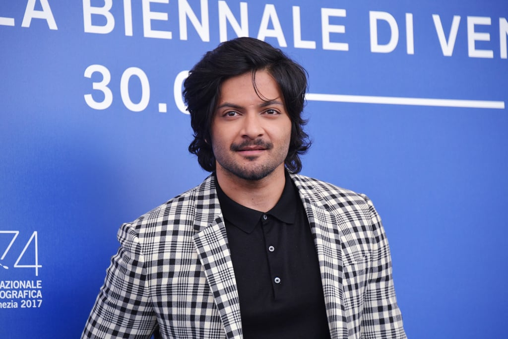 Ali Fazal is stepping into the spotlight with his starring role in Victoria and Abdul, but this certainly isn't his first brush with fame. Not only has the Indian actor been in countless Bollywood films, but you also might remember him for his role as Ramsey's friend Safar in Furious 7. His impressive résumé aside, we can't deny that the 30-year-old is also pretty easy on the eyes. Whether he's suiting up for film festivals or he's posting sexy selfies on Instagram, you will not doubt swoon over these gorgeous photos.       Related:                                                                                                           The Fascinating True Story Behind Victoria and Abdul