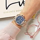 Michael Kors Access Rose Gold Bradshaw Smart Watch