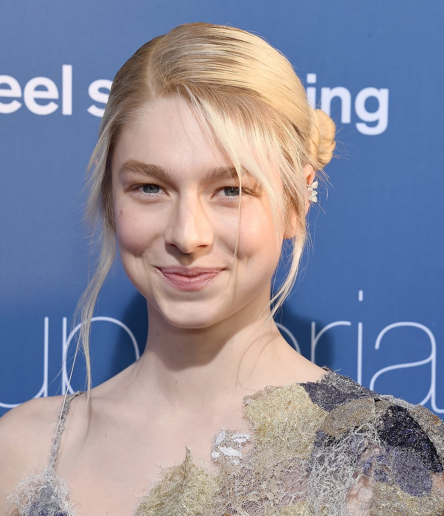Hunter Schafer | Where Can You See the Cast of Euphoria ...