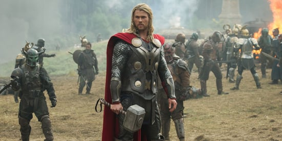Image result for thor the dark world