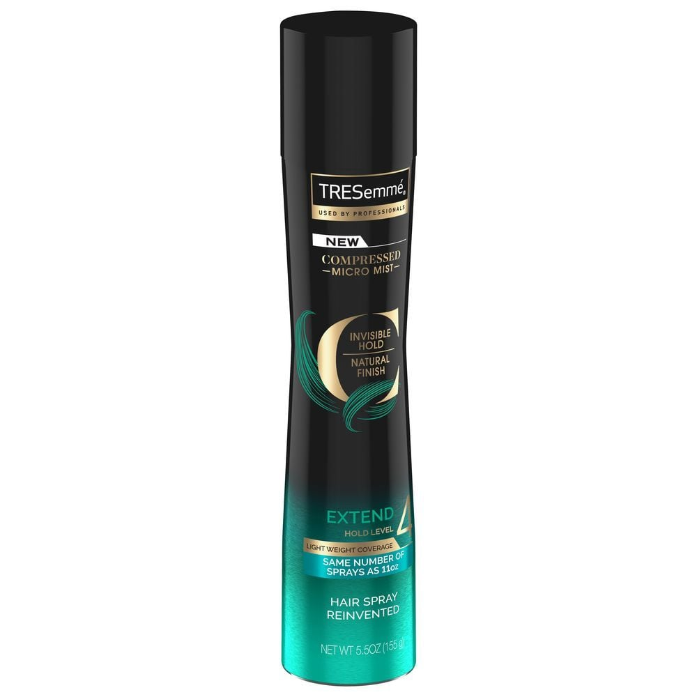 TRESemme Compressed Micro Mist Extend Hold Level 4 Hair Spray