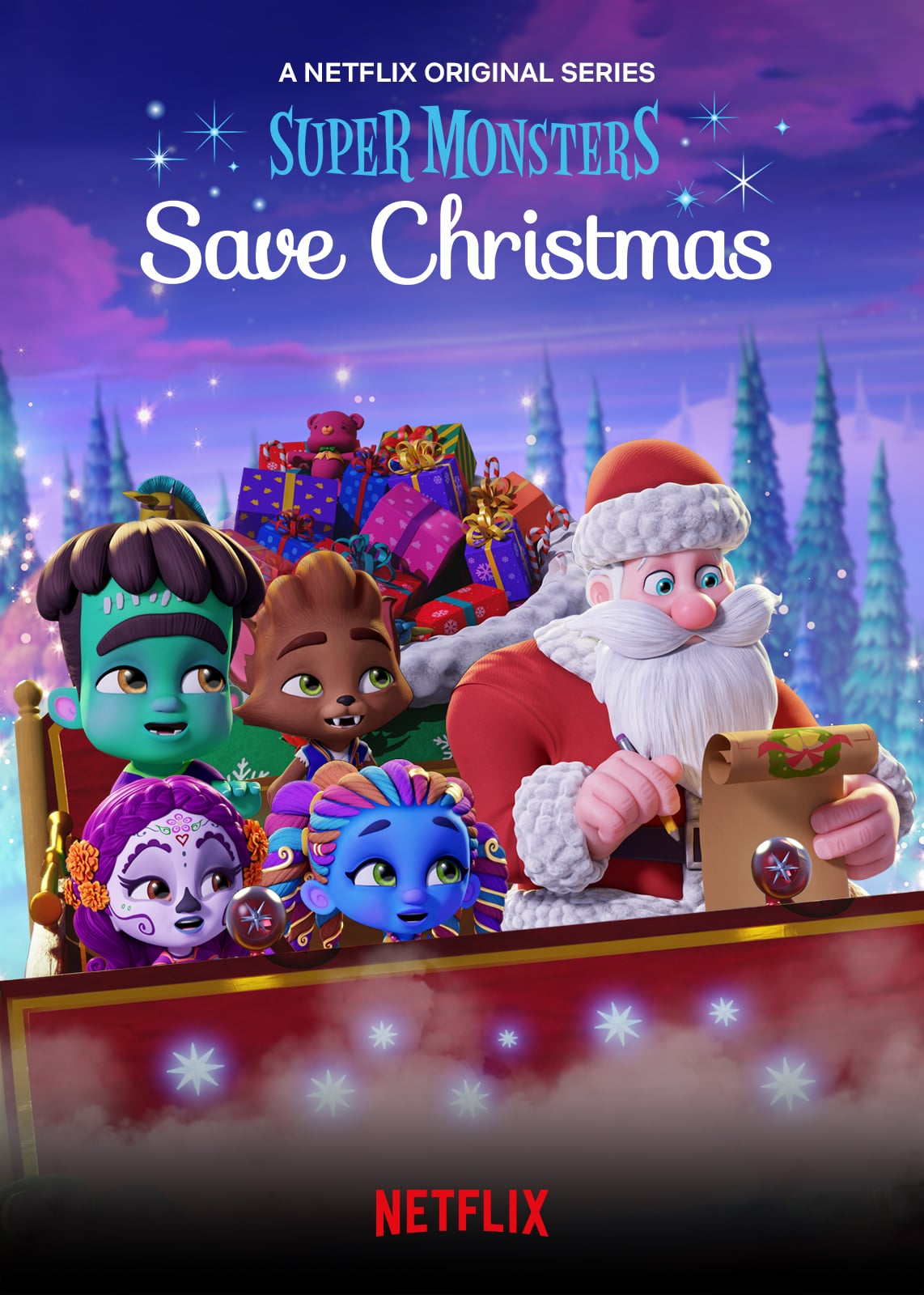 Save Christmas.Super Monsters Save Christmas Both Versions Of The Grinch