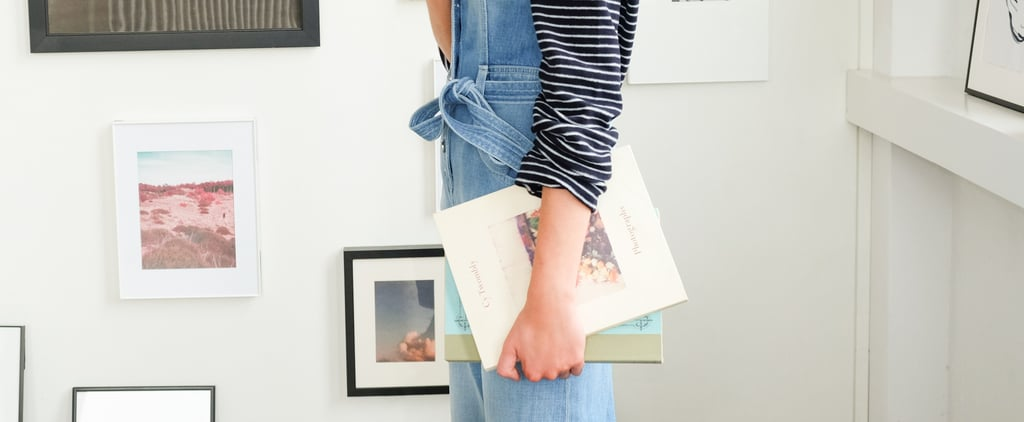 These Coffee-Table Books Are So Full of Style, She'll Never Put Them Down