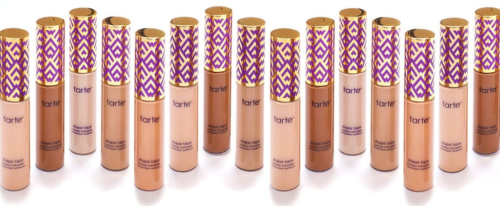 We Know EXACTLY When Tarte Shape Tape Is Going on Sale