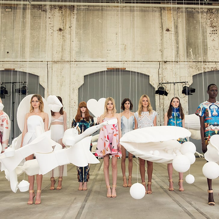 Win Tickets to the MBFWA Alice McCall Show 2015