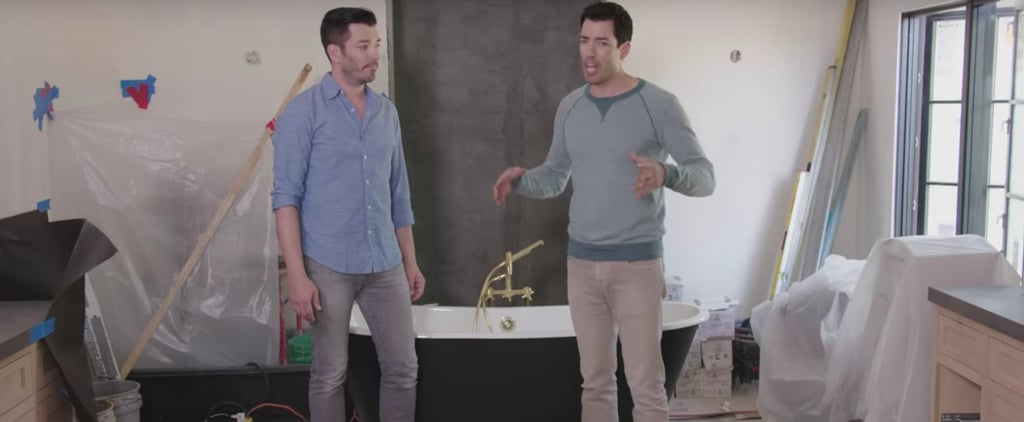 Property Brothers Home Design Tip
